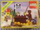 Original Box No: 6235  Name: Buried Treasure