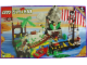 Original Box No: 6281  Name: Pirates Perilous Pitfall