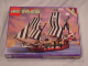 Original Box No: 6286  Name: Skull's Eye Schooner