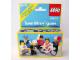 Original Box No: 6301  Name: Town Mini-Figures