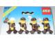 Original Box No: 6307  Name: Firemen