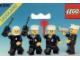 Original Box No: 6308  Name: Policemen