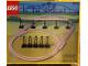 Original Box No: 6347  Name: Monorail Accessory Track