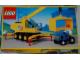 Original Box No: 6352  Name: Cargomaster Crane