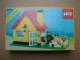 Original Box No: 6360  Name: Weekend Cottage