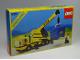 Original Box No: 6361  Name: Mobile Crane