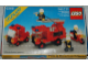 Original Box No: 6366  Name: Fire & Rescue Squad