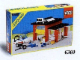 Original Box No: 6369  Name: Garage