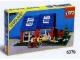 Original Box No: 6370  Name: Weekend Home