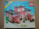 Original Box No: 6382  Name: Fire Station