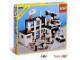 Original Box No: 6386  Name: Police Command Base