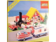 Original Box No: 6388  Name: Holiday Home with Caravan