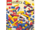 Original Box No: 639  Name: Lots of Extra Basic Bricks, 5+