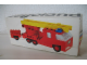 Original Box No: 640  Name: Fire Truck
