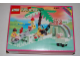 Original Box No: 6403  Name: Paradise Playground