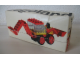 Original Box No: 642  Name: Double Excavator