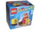 Original Box No: 6420  Name: Mail Carrier