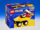 Original Box No: 6437  Name: Beach Buggy