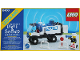 Original Box No: 6450  Name: Mobile Police Truck