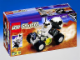 Original Box No: 6463  Name: Lunar Rover