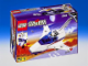 Original Box No: 6465  Name: Space Port Jet