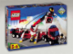 Original Box No: 6477  Name: Fire Fighter's Lift Truck