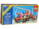 Original Box No: 6480  Name: Hook and Ladder Truck