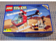 Original Box No: 6487  Name: Mountain Rescue
