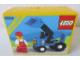 Original Box No: 6504  Name: Tractor