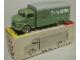 Original Box No: 651  Name: 1:87 Mercedes Truck