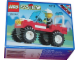 Original Box No: 6511  Name: Rescue Runabout