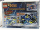 Original Box No: 65118  Name: Alpha Team Secret Mission Collector's Pack