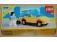 Original Box No: 6530  Name: Sport Coupe (City Car)