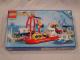 Original Box No: 6542  Name: Launch & Load Seaport