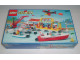 Original Box No: 6543  Name: Sail N' Fly Marina