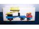 Original Box No: 655  Name: Mobile Hydraulic Hoist