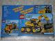 Original Box No: 65743  Name: City Construction Value Pack (7246, 7242, 7248)