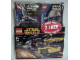 Original Box No: 65845  Name: Star Wars Co-Pack of 7256, 4492 and 4494