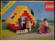 Original Box No: 6592  Name: Vacation Hideaway (Weekend Cottage)