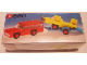 Original Box No: 660  Name: Car with Plane Transporter