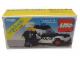 Original Box No: 6600  Name: Police Patrol