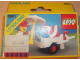 Original Box No: 6601  Name: Ice Cream Cart