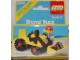 Original Box No: 6603  Name: Shovel Truck