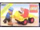 Original Box No: 6607  Name: Service Truck
