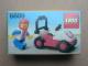 Original Box No: 6609  Name: Race Car
