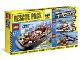 Original Box No: 66175  Name: City Rescue Pack (7236, 7238, 7890, 7944)