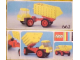 Original Box No: 662  Name: Dumper Lorry