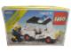 Original Box No: 6623  Name: Police Car