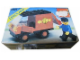 Original Box No: 6624  Name: Delivery Van