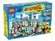 Original Box No: 66257  Name: City Super Pack 4 in 1 (7235, 7236, 7741, 7744)